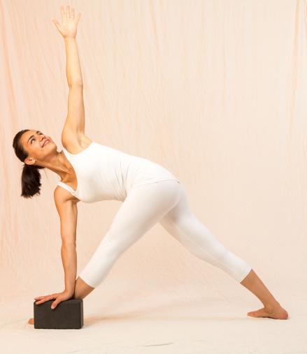 Vinyasa Yoga Flow