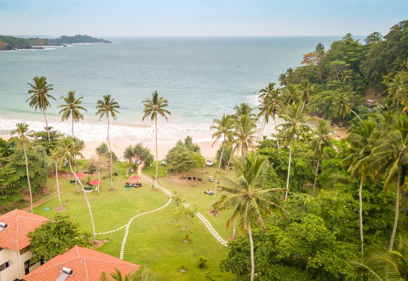 Yoga Urlaub in Süd Sri Lanka